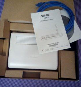 Asus rt-g32. C1 .wive-ng.