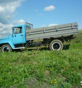 Запчасти для ГАЗ 53
