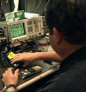 Радиостанции рации  си-би настрайка ремонт афу ксв