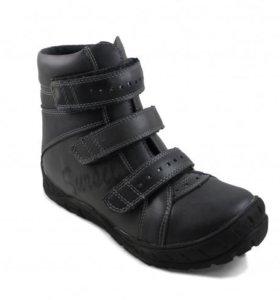 36-37-38-39размер ботинки ортопедические на байке