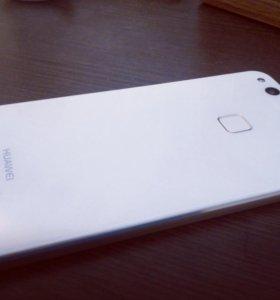 Новый Huawei p10 lite 32гб