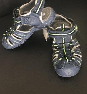 Туфли новые 29