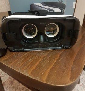 Очки виртуальности под телефон