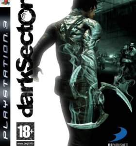 Игра DarkSector (PS3)