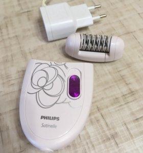 Эпилятор Philips Satinelle