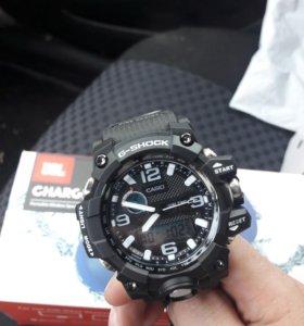 Новые стильные часы gShock