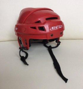 Хоккейный шлем взрослый