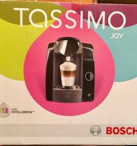 Кофеварка Bosch Tassimo tas 4302