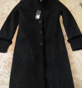 Зимнее пальто Ricco