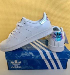 💥Женские кеды Adidas Stan Smith 🔝