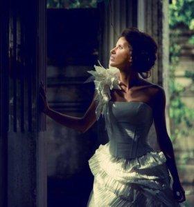 Свадебное платье Топаза Пелла торг