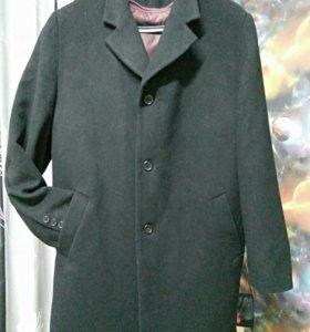 """Продам фирменное мужское пальто """"Mr. Presiden"""""""