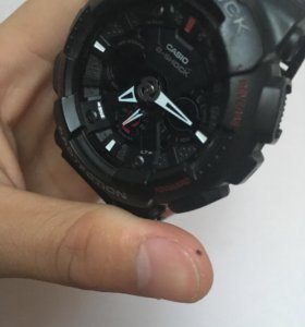 Часы Саsio G-Shock GA-120