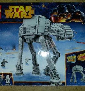 Лего конструктор Lego 75054 AT-AT шагоход