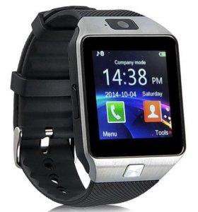 Часы Smart Watch DZ 09