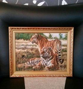 Картина 47,5× 38 см