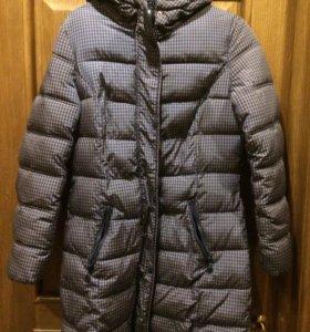 Пальто бренда OSTIN демисезонное утепленное