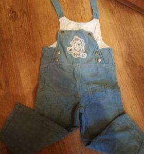 Штаны и джинсы для малышей