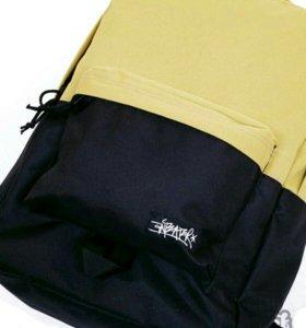 Рюкзак Anteater CityBag - желто-черный