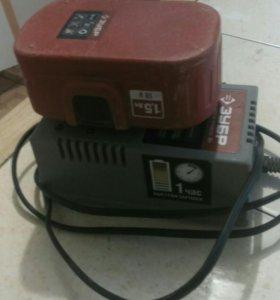 Аккумулятор 18 V