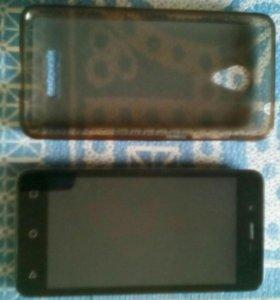 Телефон МикромаксQ380