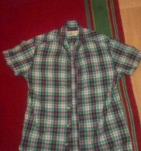 Рубашка, в хорошем состоянии