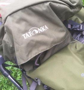 Туристический рюкзак Tatonka