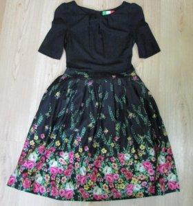 Платье A.M.N.