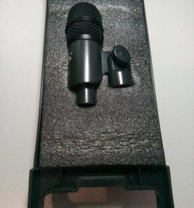 Микрофон инструментальный Soundking ed004