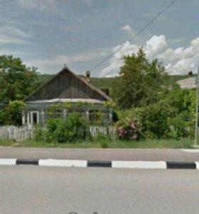 Дом, 57 м²