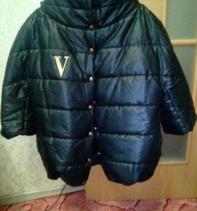 Куртка,новая