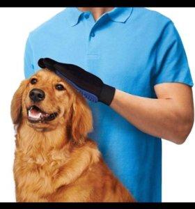 чудо перчатка