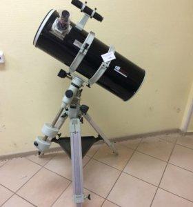 Телескоп Dicom Nibiru 800x203 eq4