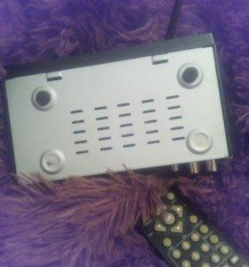 Цифровой ресивер DColor