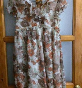 Платье летнее befree