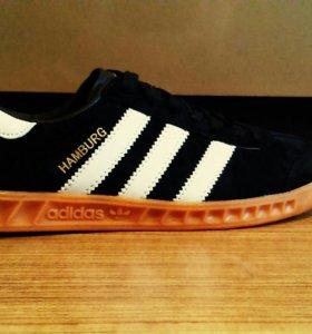 Hamburg Adidas
