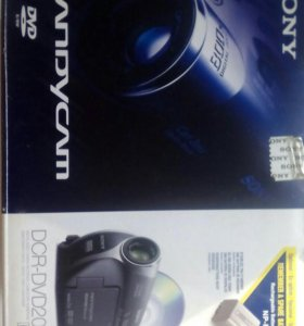 Продаётся камера Sony