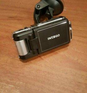 Видеорегистратор|| INTEGO VX-290HD