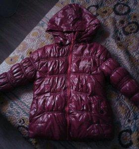 Курточка зимняя💕