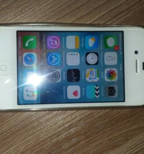 Телефон Айфон 4с