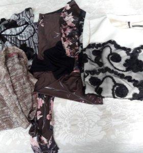 Платье, рубашка, блузка