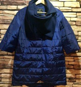 Новая куртка 48-50 р