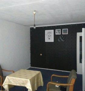 Квартира, 3 комнаты, 61.3 м²