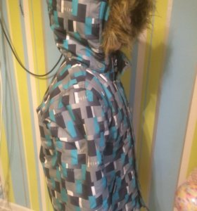 Зимняя куртка Reike