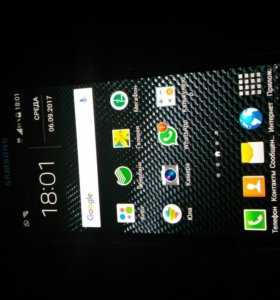 Телефон Самсунг галакси s4 мини