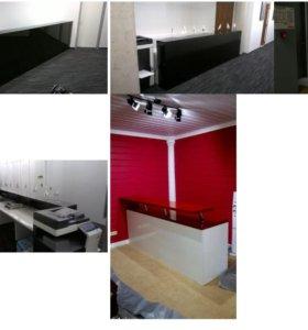 Барные - стойки и мебель для дома
