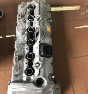 BMW X3 n52 клапанная крышка