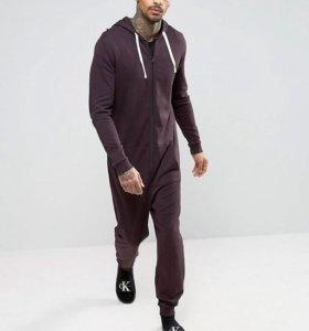 Пижама/домашний костюм, хлопок