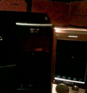 Телефоны на запчасти .