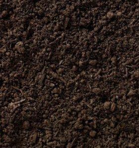 Продам плодородный грунт в Ступино
